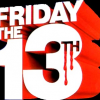 Friday the 13th pub crawl