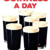 12 pubs of Guinness