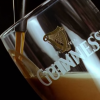This video of the perfect Guinness pour is hypnotic