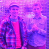 Michael Cera is playing The Workmans Club in June…