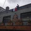 Bastille day celebrations in Dublin pubs