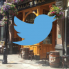 Dublin pubs with the most twitter followers.