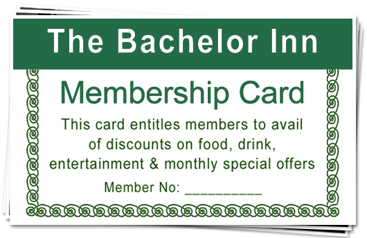 Membership and discount cards aplenty | Publin