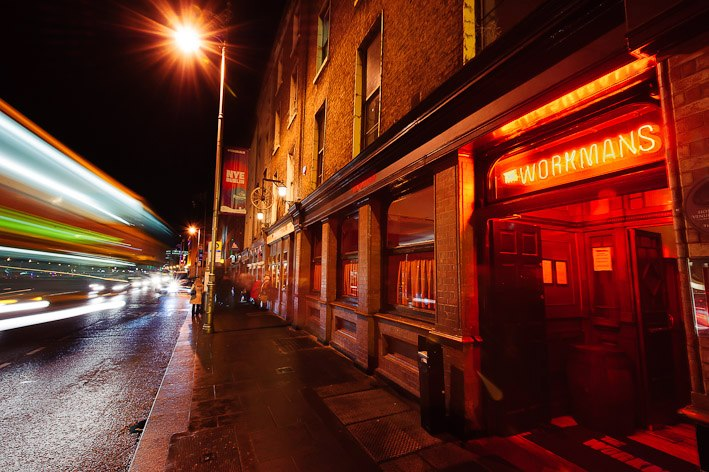 Singles nights in dublin