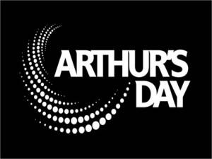 arthursday