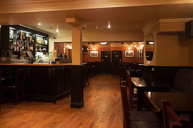 18 great free function rooms in dublin pubs publin for Best private dining rooms dublin