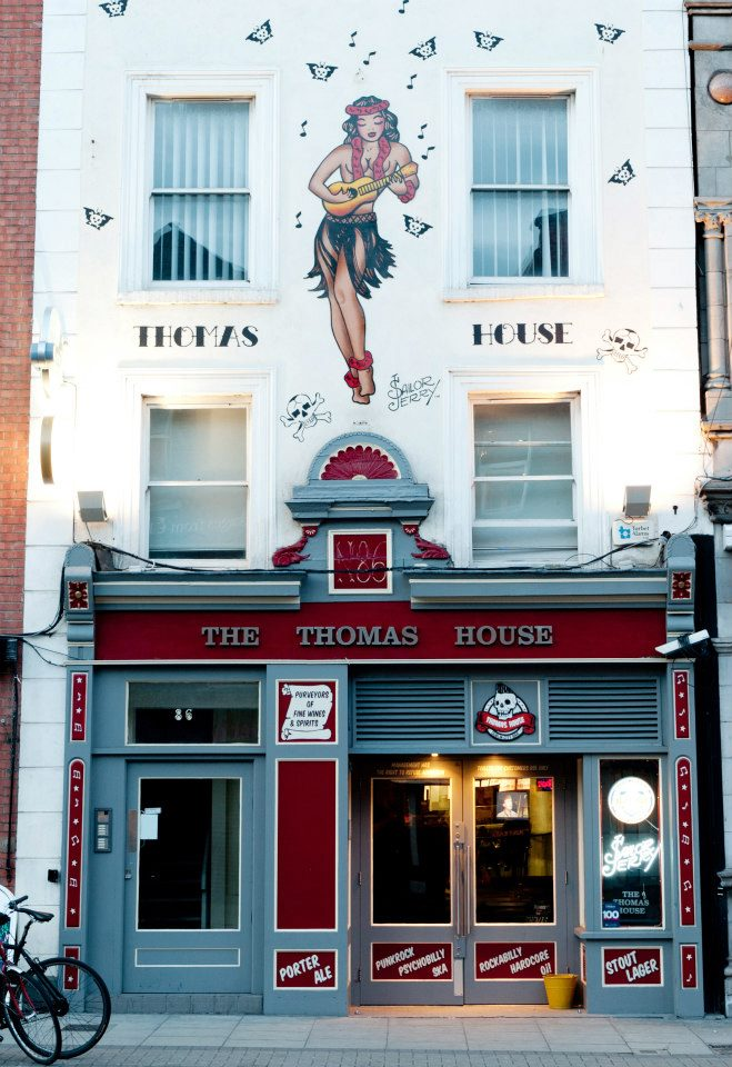 thomashouse