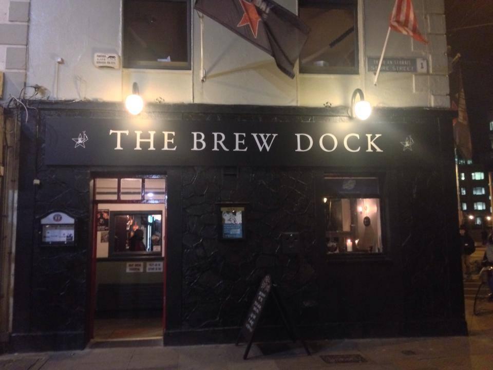 brewdock