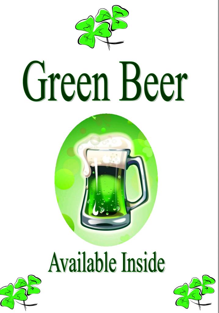 greenbeer