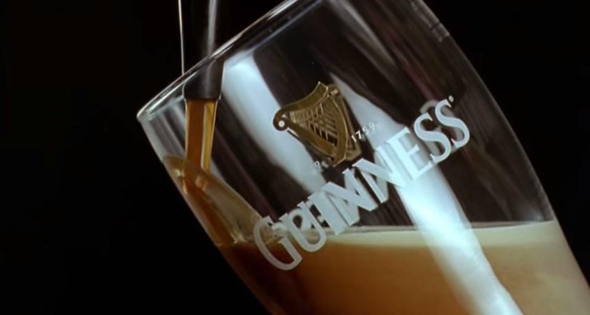 Guinnesspour