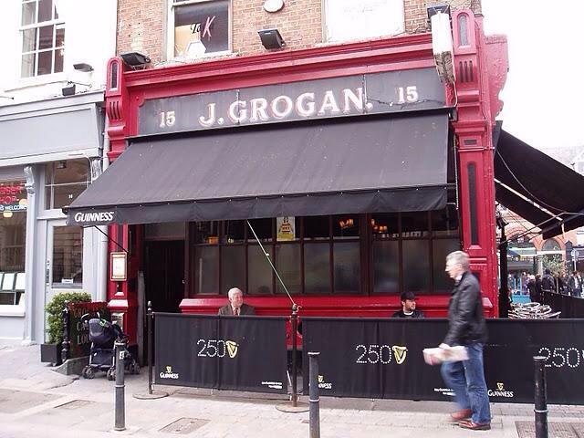 grogans