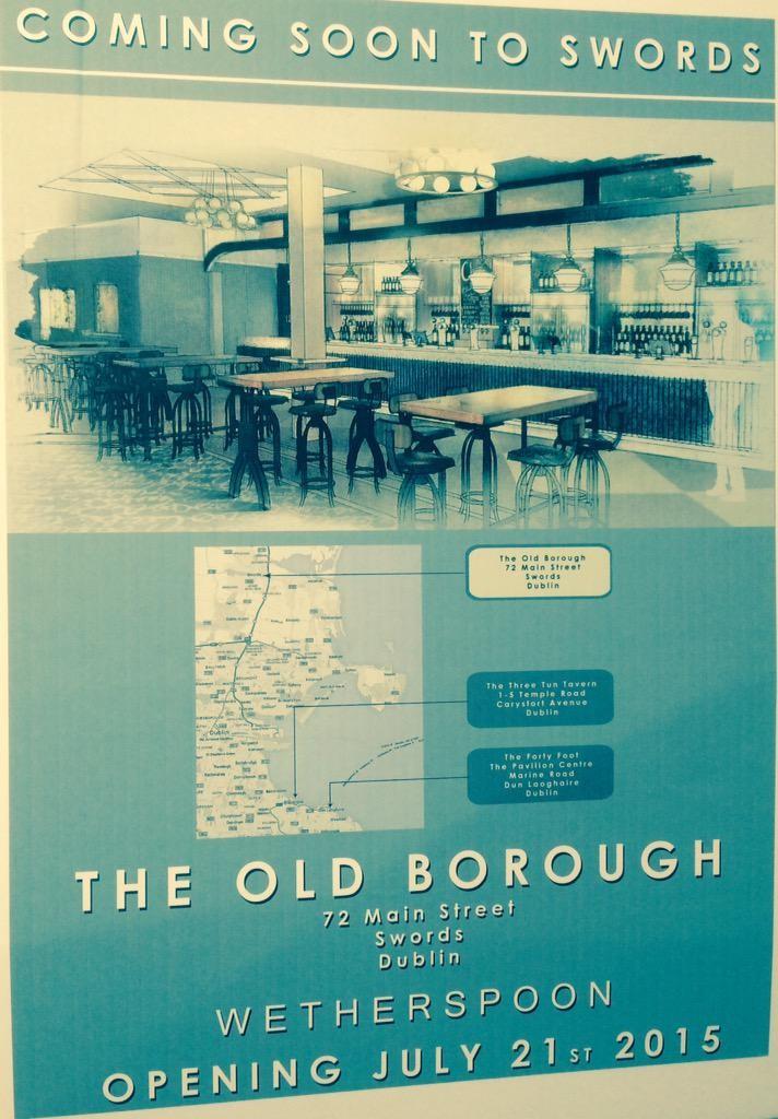 oldborough