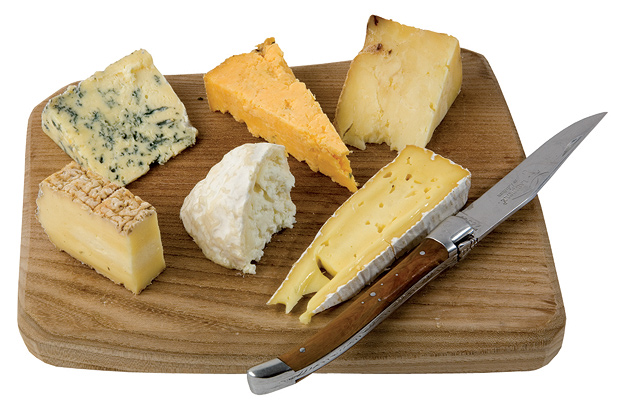 Delicious cheese boards in Dublin pubs