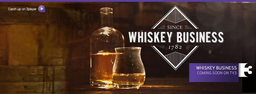 whiskeybusiness
