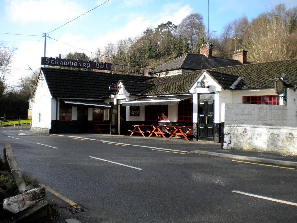 strawhall