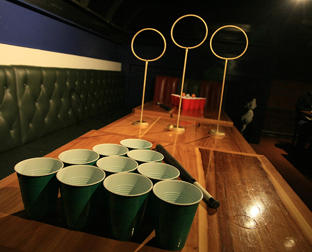 From http://unofficialquidditchpong.com/