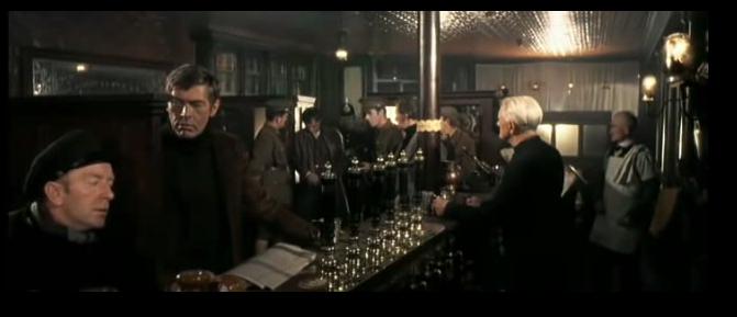 Dublin Pubs In Film A Fistful Of Dynamite In Toners Publin
