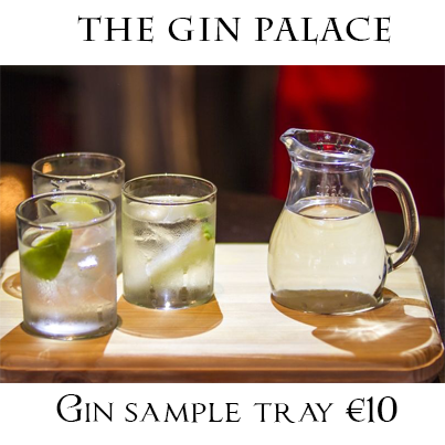gintray