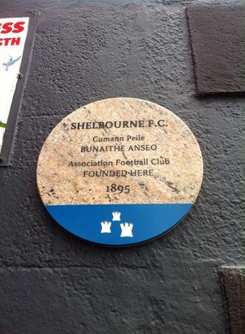shelbourneplaque