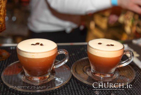 espressochurch