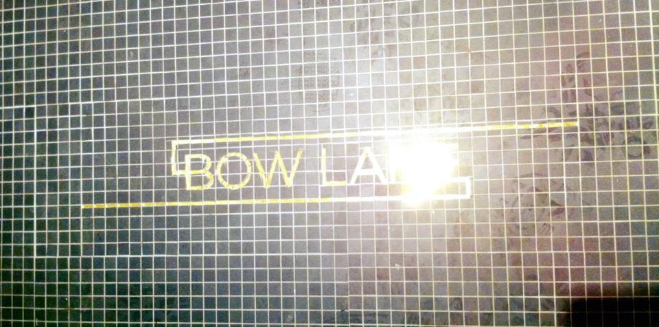 bowlane
