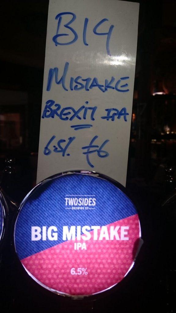 brexitbeer