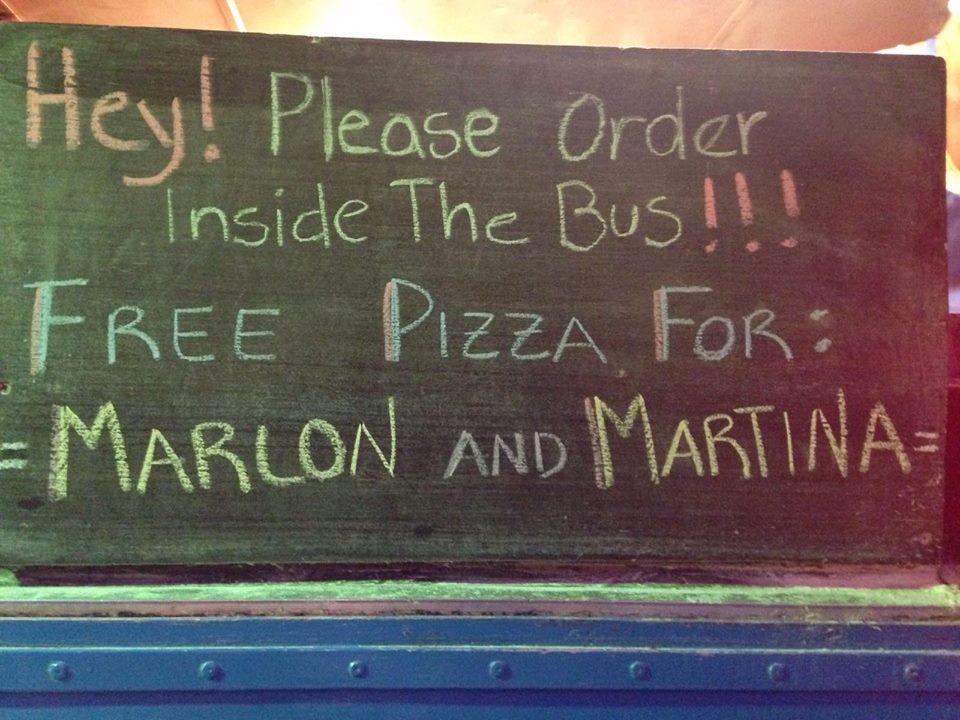 pizzamarlon