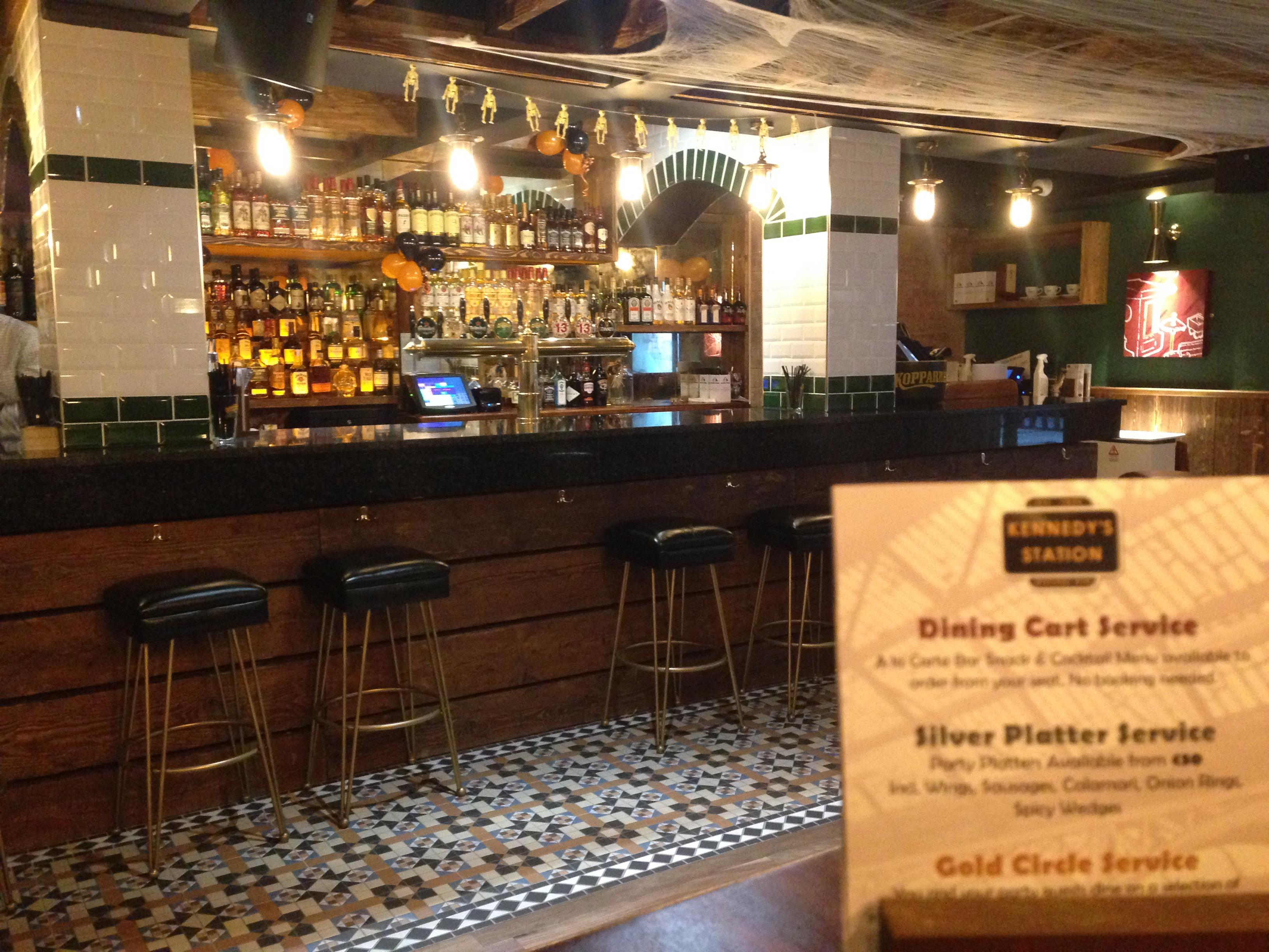 16 New Pubs And Bars To Try Out In Dublin