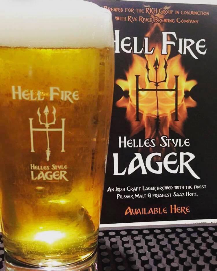 hellfirelager