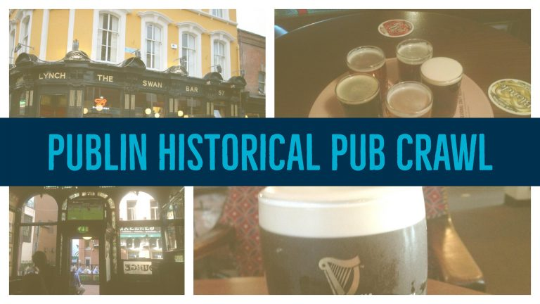 <h3>Publin Historical Pub Crawl</h3>