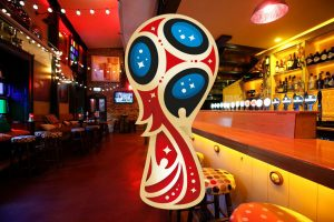<h3>Guide to the World Cup in Dublin pubs.</h3>