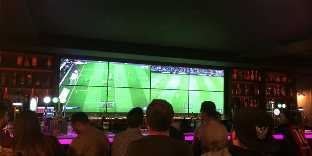 Do you have what it takes to win Dublin's biggest Fifa competition?