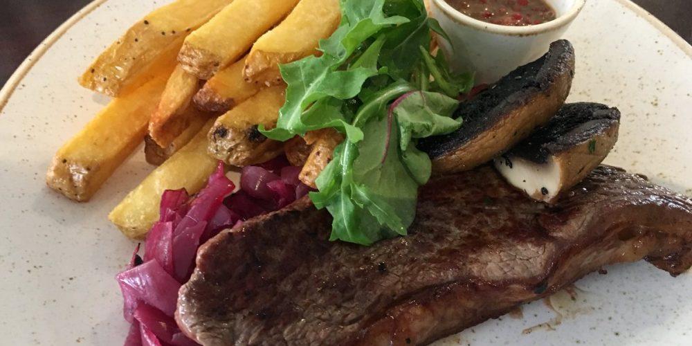8 great Steak meal deals in Dublin pubs