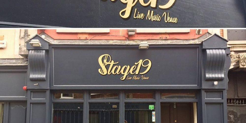Tivoli Backstage is now 'Stage 19'