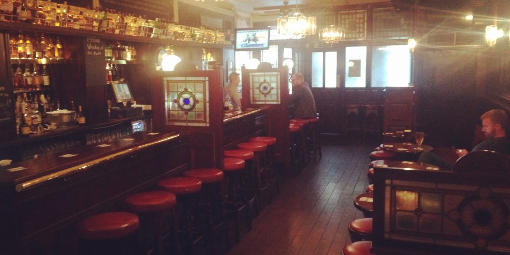 Pubs in Dublin with air conditioning