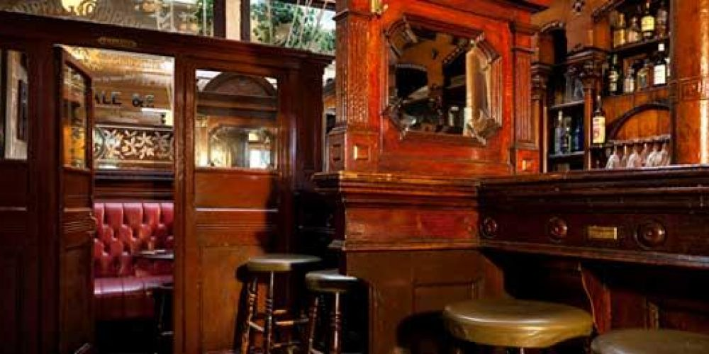 10 things to do this week in Dublin pubs.