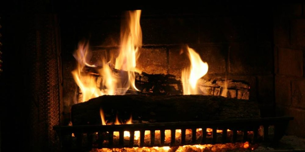 All the Dublin pubs with a fireplace.