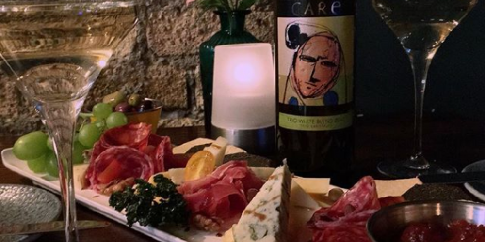 10 pubs to get a Charcuterie Board in Dublin