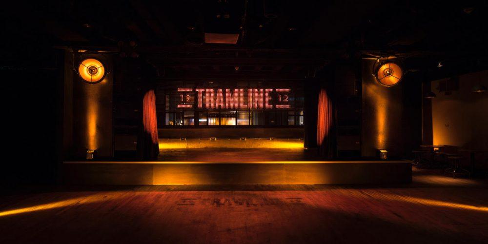 Inside Scoop: Tramline Hawkins Street