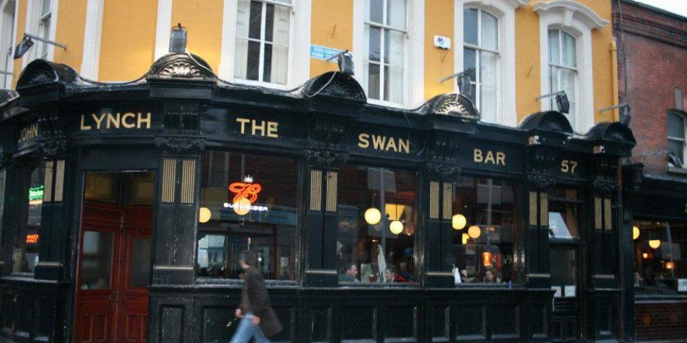 VIDEO: Quick Look: The Swan