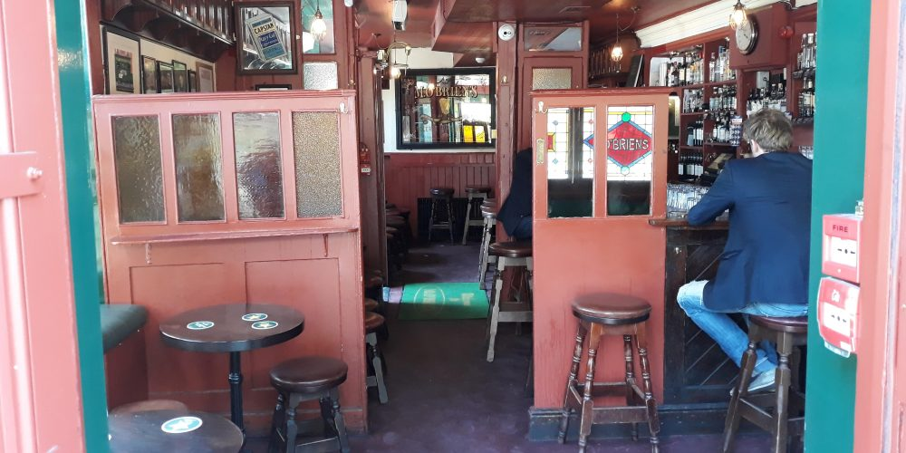 9 pubs in Dublin you might not know about (That you should!)