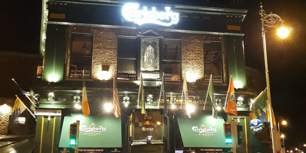 14 pubs to watch the Rugby in Dublin