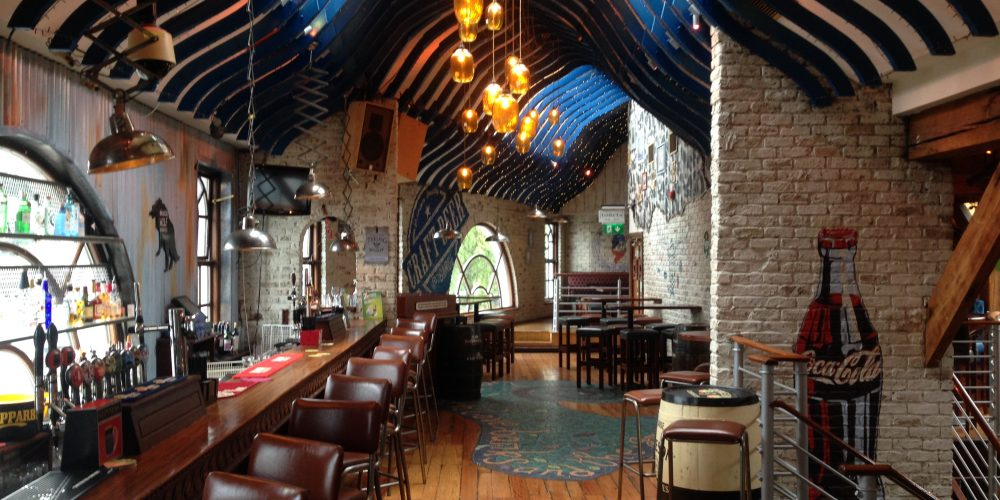 9 pubs to host your Christmas party in Dublin