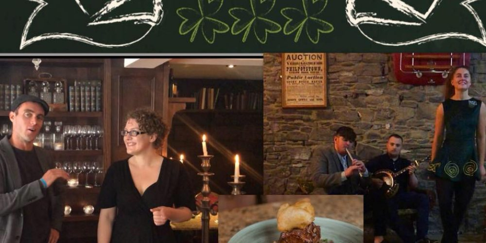 There's a new music and storytelling night in The Celt on Talbot Street