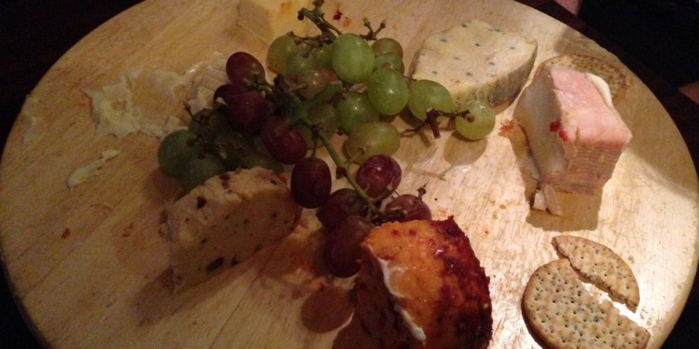 11 pubs to to get a delicious cheese board in Dublin.