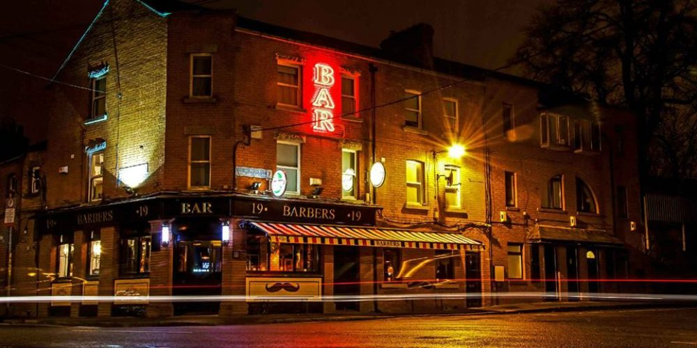 Dublin pubs open on St. Stephen's Day