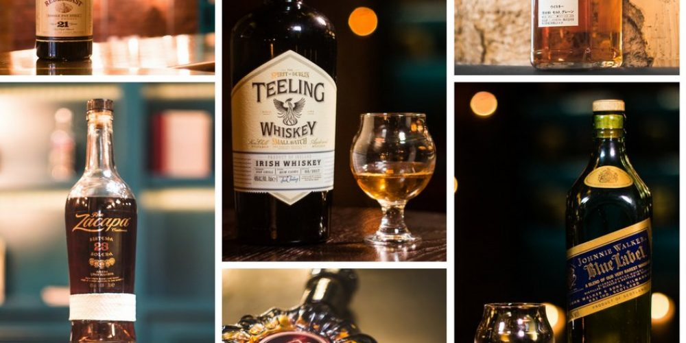 Cost price spirits at Tipple Tuesday