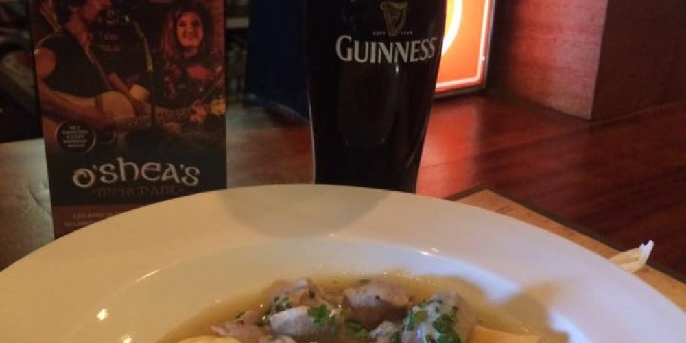 10 pubs to get the perfect traditional Irish stew in Dublin