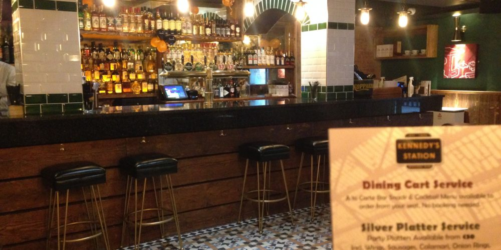 16 new pubs and bars to try out in Dublin.