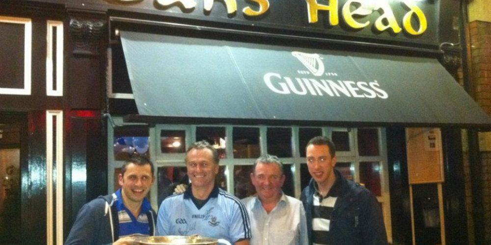 12 of the best GAA pubs in Dublin